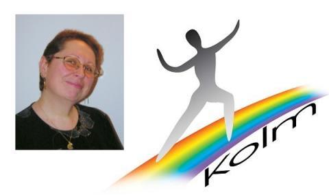 Christine Kolm